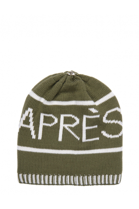 Apres Hat Olive