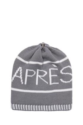 Apres Hat Pewter II