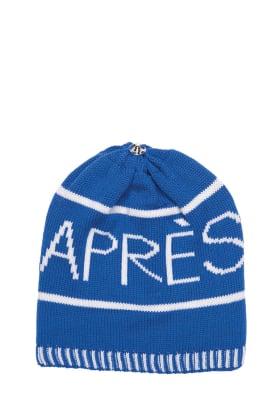 Apres Hat Sport Blue II