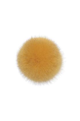 Fox Pom Buttercup