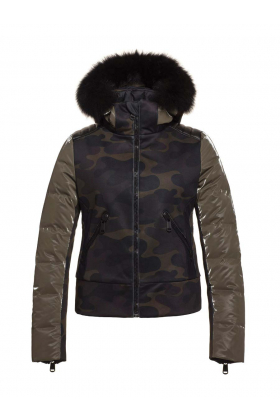 Cameleon Jacket