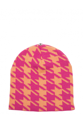 Caylee Hat Popsicle Pink & Creamsicle