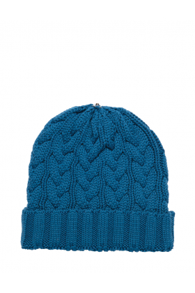 Charlie Cable Hat Dragonfly