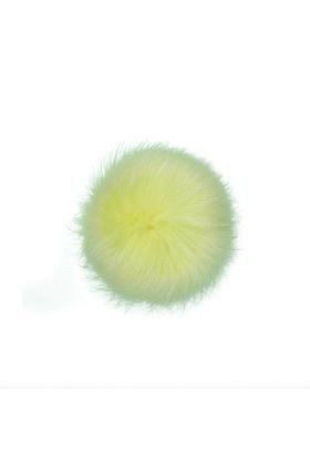 Raccoon Pom Pure Chartreuse