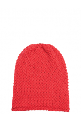 Waffle Hat Coral