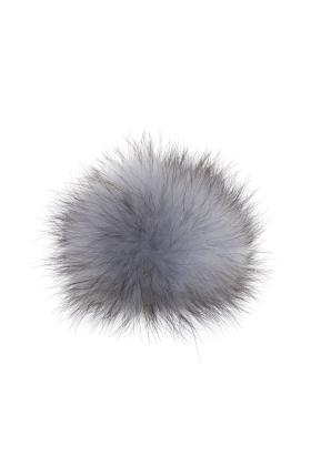 Raccoon Pom Dove