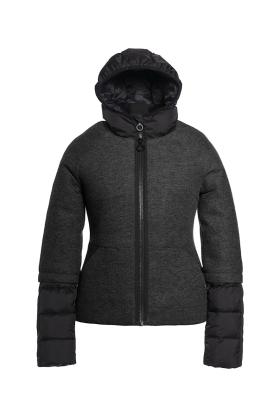 Due Jacket