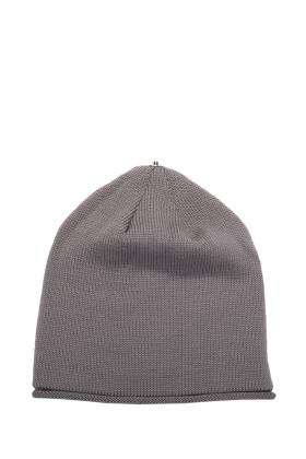Glossy Hat Silver Birch