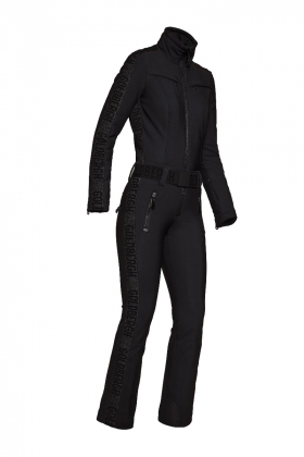 Goldfinger Jumpsuit Black