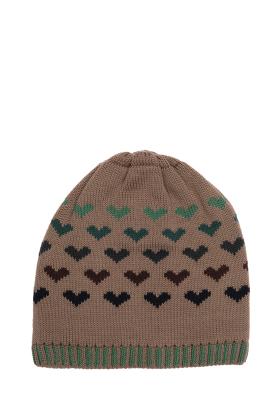 Hailey Hat Latte