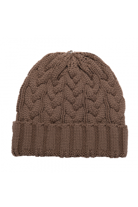 Charlie Cable Hat
