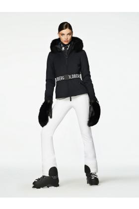 Hida Jacket Real Fur