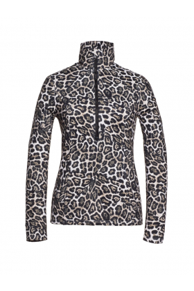 Lilja Pully Leopard