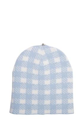 Mary Ann Hat-Blue Dust