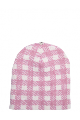 Mary Ann Hat-Cotton Candy
