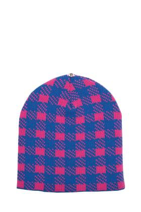 Mary Ann Hat-Sport Blue