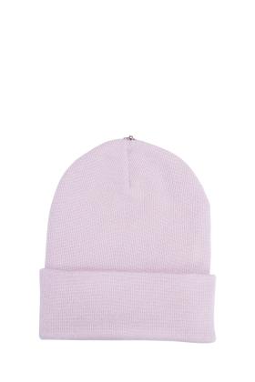 Taylor Hat Mauve Linen