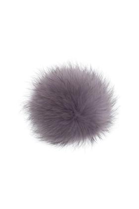Raccoon Pom Mauve