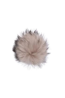 Raccoon Pom Oatmeal