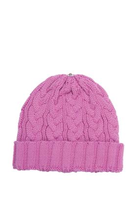 Charlie Cable Hat Parfait