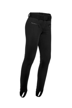 Paris Ski Pant Black