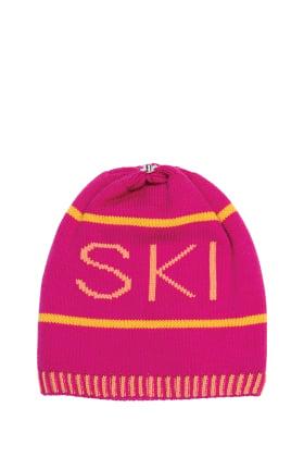 Ski Hat Passion Pink