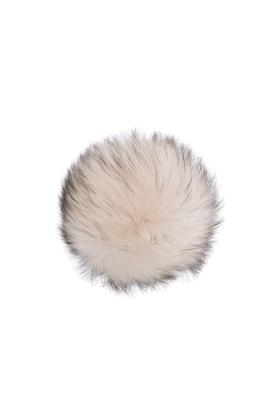 Raccoon Pom Pearl