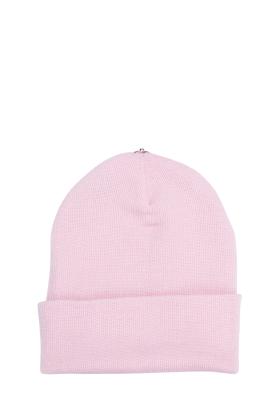 Taylor Hat Pink Dust
