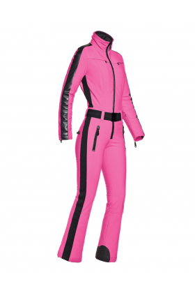 Phoenix Jumpsuit Wow Pink