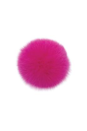 Fox Pom Popsicle Pink