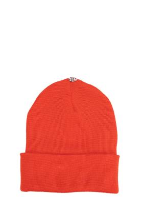 Taylor Hat Puffin Orange
