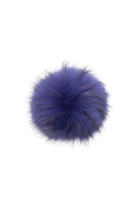 Raccoon Pom Royal Purple