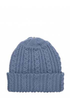 Sacha Hat Nude Blue