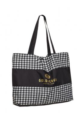 Shopper Bag White