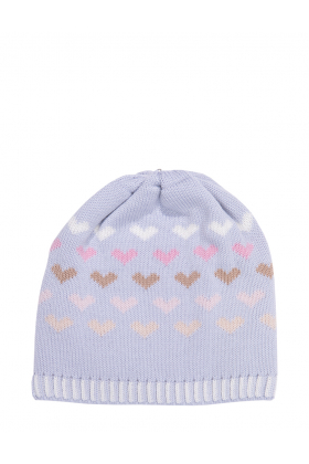 Hailey Hat Dove