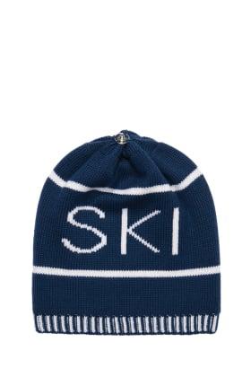 Ski Hat Navy II