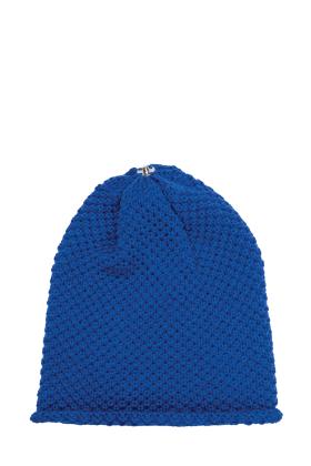 Waffle Hat Sport Blue