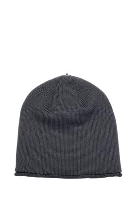 Glossy Hat Adult Granite