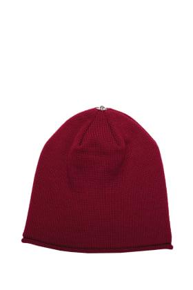 Glossy Hat Adult Shiraz