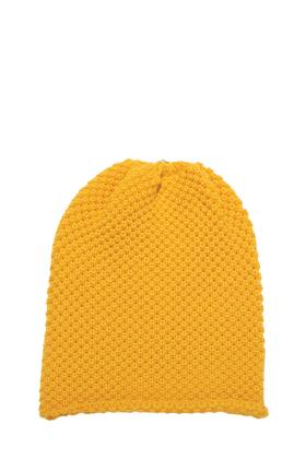 Waffle Hat Aspen Gold
