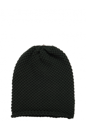 Waffle Hat Black Forest