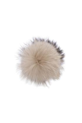 Raccoon Pom Truffle