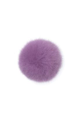 Fox Pom Violet Dream