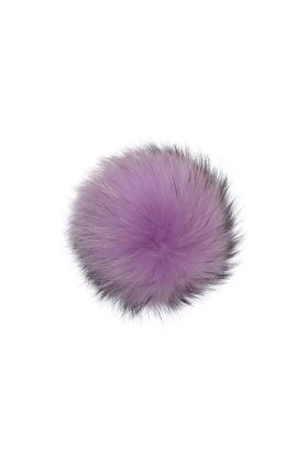 Raccoon Pom Violet Dream