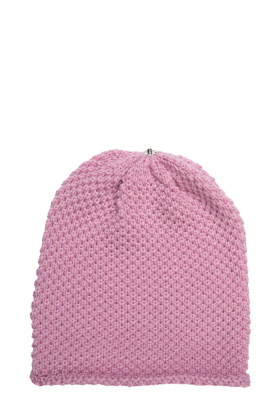 Waffle Hat Cotton Candy