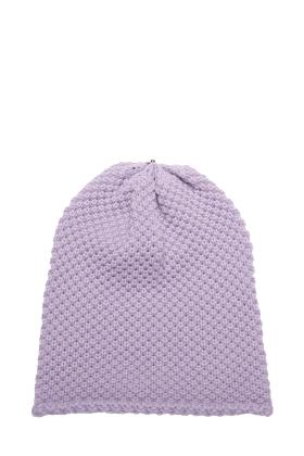 Waffle Hat-Lilac Lust