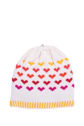Hailey Hat Ivory