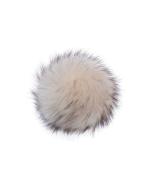 Raccoon Pom Ivory