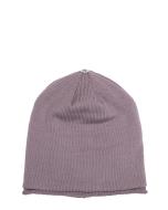 Glossy Hat Adult Mauve