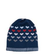 Hailey Hat Navy